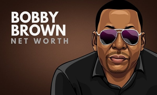 Bobby Brown Net Worth 2021, Record, Salary, Biography, Career, and Wiki