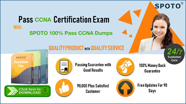 Here's what exactly you need to know to be a CCNA