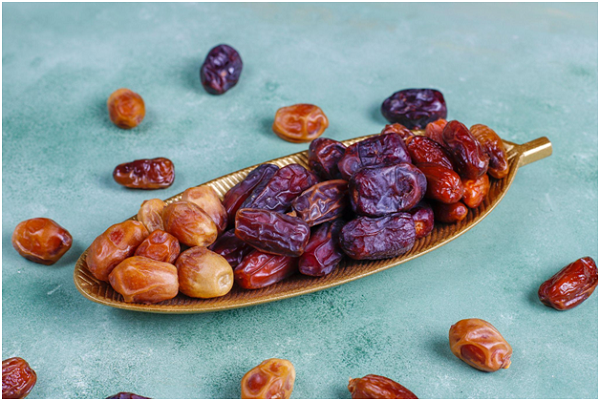 Benefits and Different Types Of Dates