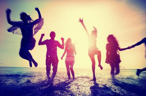 How to Keep Friendships For Life & Beyond!