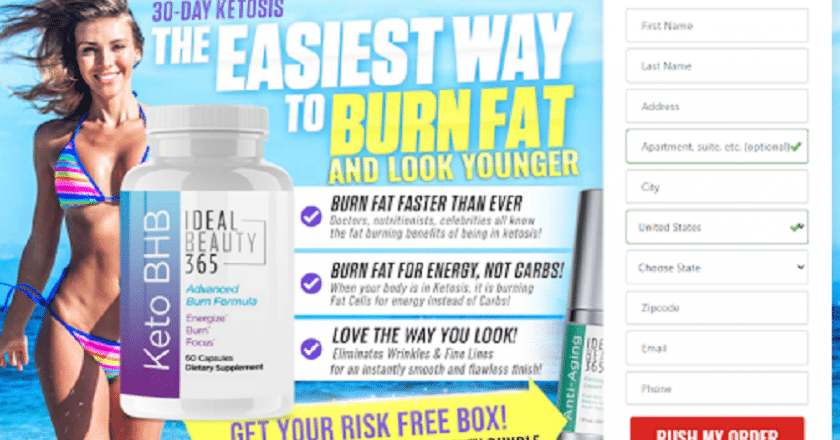 Ideal Beauty 365 Review Exposed 2021 [MUST READ] : Does It Really Work?