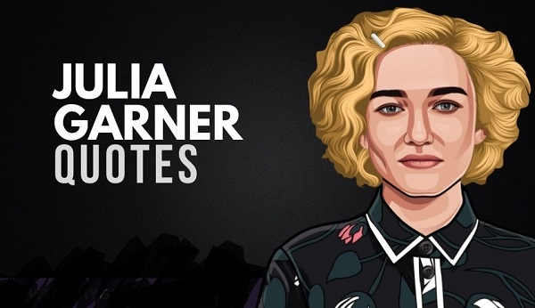 50 Julia Garner Quotes About Acting & Life!