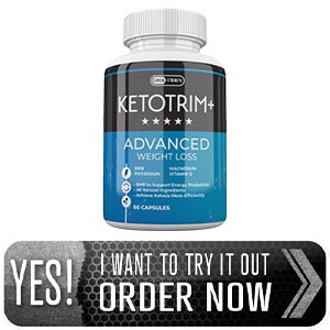 Keto Trim Plus {TESTED Pill} – Ketogenic Formula Kills Your Belly Fat Quickly!