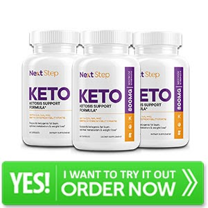 Next Step Keto Exposed 2021 [MUST READ] : Does It Really Work?