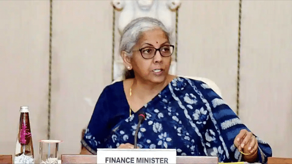 FM Nirmala Sitharaman lays out plan for bad bank, approves ₹30,600 crore guarantee