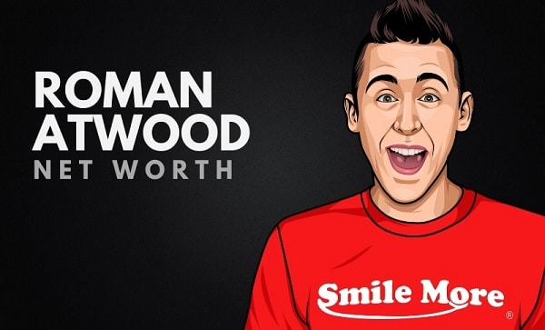 Roman Atwood Net Worth 2021, Record, Salary, Biography, Career, and Wiki