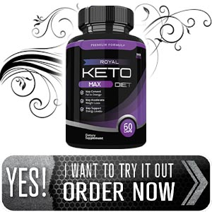 Royal Keto Max {Ketogenic Diet} – May Help Losing Weight With Ketogenic Pills!