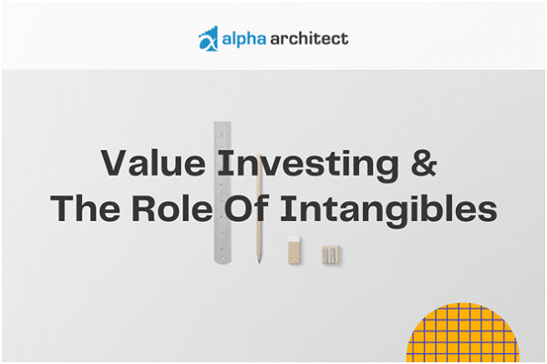 Value Investing And The Role Of Intangibles