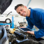 How well-versed are you in the field of auto repair insurance?
