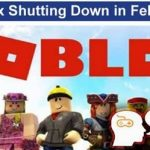 Is Roblox Shutting Down in February?