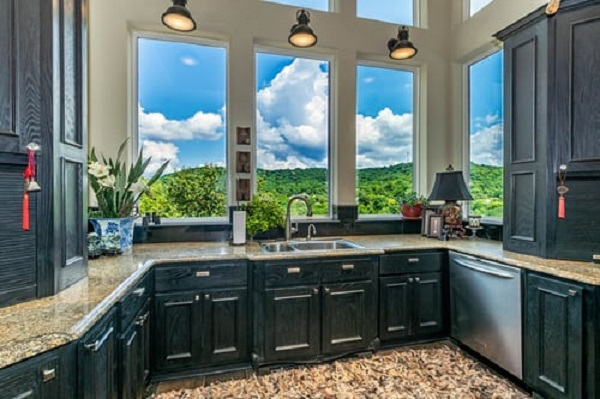 Types of Molding you can consider for your Design Cabinets