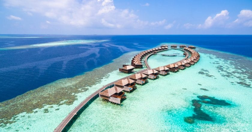 Honeymoon experience to be special