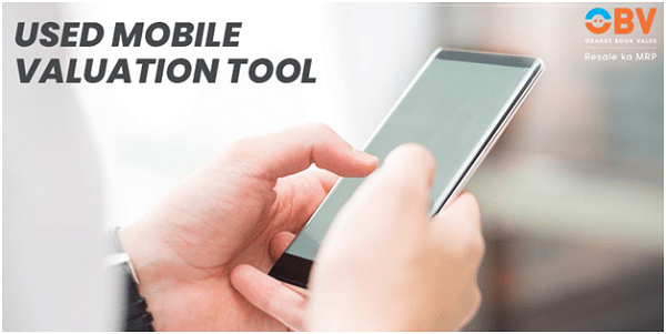How to check used mobile prices online?