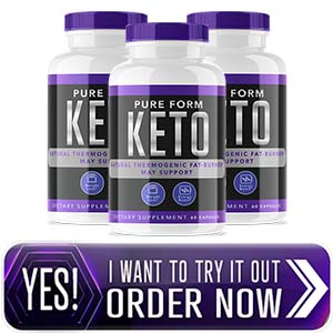 Pure Form Keto Exposed 2021 [MUST READ] : Does It Really Work?