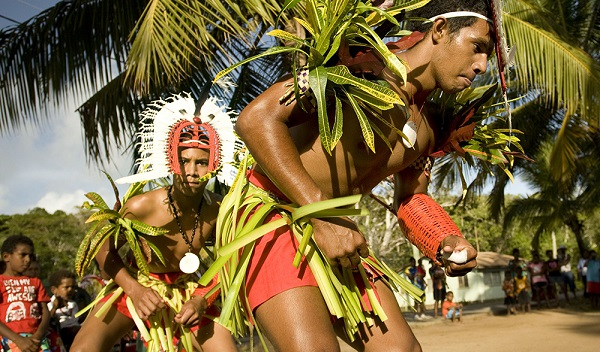 Impact of Western Systems and Structure on Torres Strait Islander Cultures
