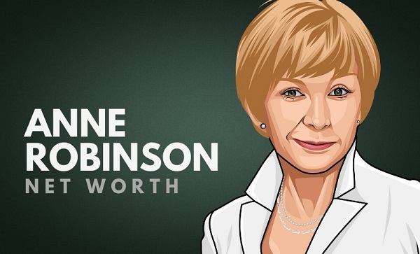 Anne Robinson Net Worth 2021, Record, Salary, Biography, Career, and Wiki!