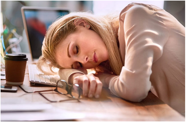 How Modalert Improves Your Drowsy Days
