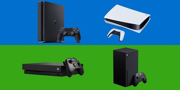 What to consider when buying a console!